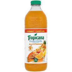Tropicana Essentiels multivitaminés 1.5l