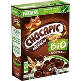 Nestlé Nestlé Chocapic céréales bio 375g