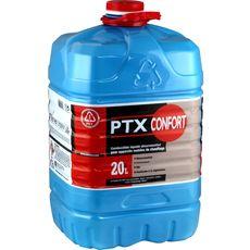 combustible sans odeur pour appareil mobile de chauffage 20l