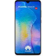 HUAWEI Smartphone - Mate 20 - 128 Go - 6.53 pouces - Noir - Double SIM - 4G