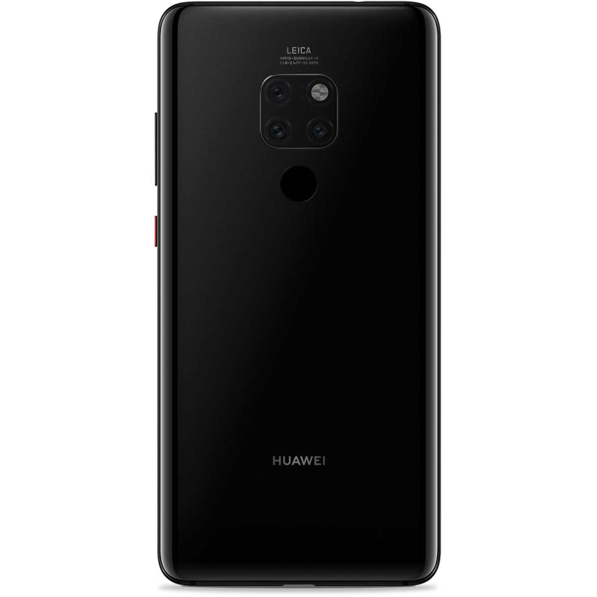 HUAWEI Smartphone - MATE 20 Pro - 128 Go - 6.39 pouces - Noir - Double SIM - 4G