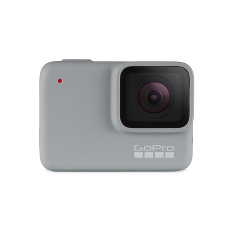GOPRO Caméra sport - HERO 7 - Blanc