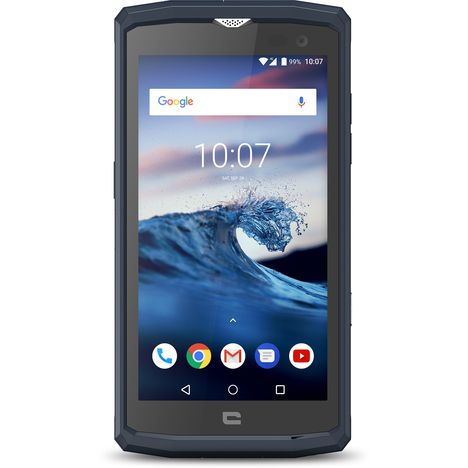CROSSCALL Smartphone - Core X3 - 16 Go - 5 pouces - Noir
