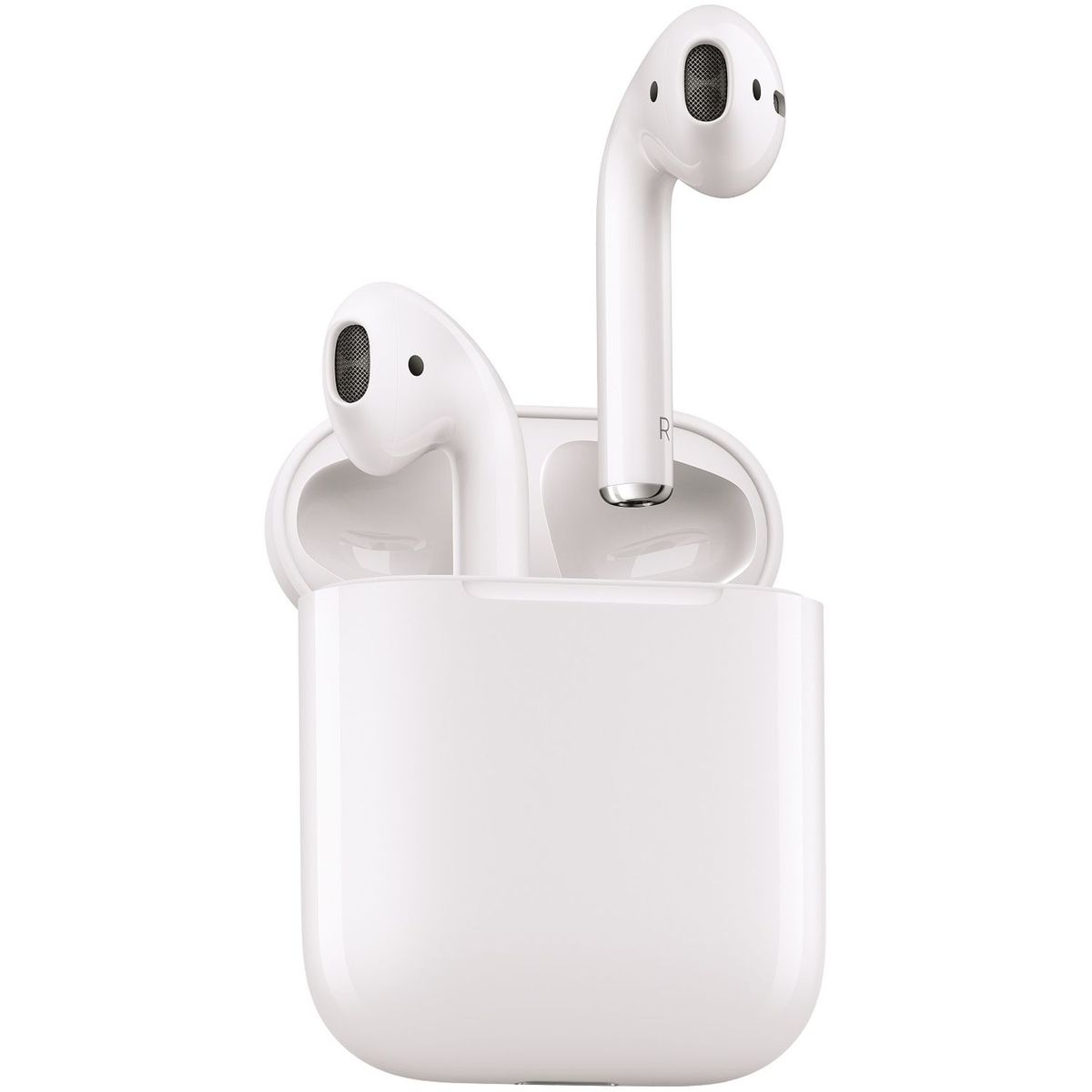 Ecouteurs - Airpods - Bluetooth - Blanc