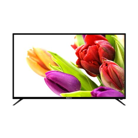 SELECLINE 50S18 TV LED 4K UHD 127 cm