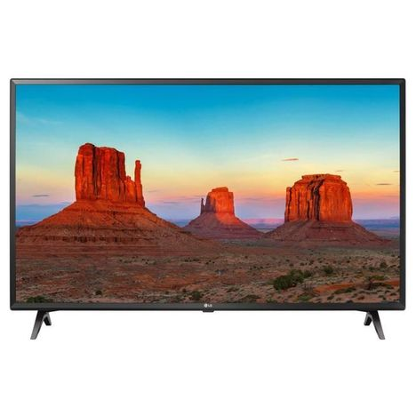 LG 43UK6300PLB TV LED LCD 4K UHD 108 cm Active HDR Smart TV