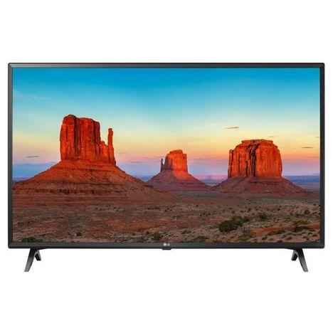 LG 43UK6300PLB TV LED LCD 4K UHD 108 cm Active HDR Smart TV