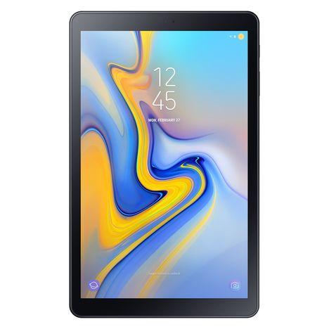 SAMSUNG Tablette tactile Galaxy TAB A - Noir