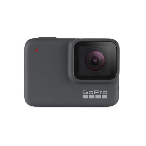 GOPRO Caméra sport - 4K - HERO 7 - Gris