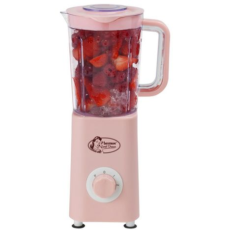 BESTRON Blender AB511SD Sweet Dreams, Rose