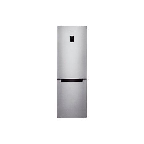 SAMSUNG Réfrigérateur combiné RB33J3205SA, 328 L, Froid ventilé