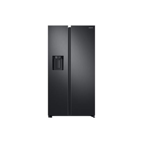 SAMSUNG Réfrigérateur américain RS68N8241B1, 617 L, Froid ventilé