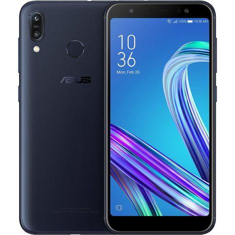 ASUS Smartphone - Zenfone Max Pro M1 - 32Go - 5.9 pouces - Noir