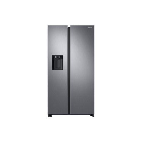 SAMSUNG Réfrigérateur américain RS68N8221S9, 617 L, Froid ventilé