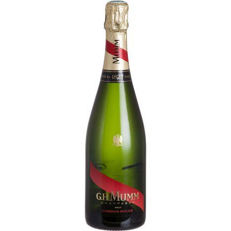 MUMM AOP Champagne brut Cordon rouge