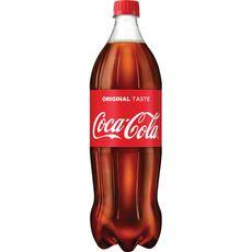 Coca Cola classic 1,25l