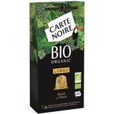 Carte Noire lungo bio capsule x10 -55g