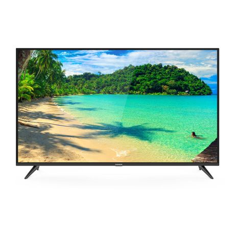 THOMSON 65UD6326 TV LED 4K UHD 164 cm HDR Smart TV