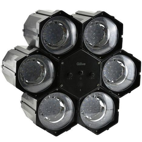 QILIVE Jeux de lumière - Q1581 - Variateur d'intensité