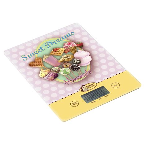BESTRON Balance de cuisine AKS700SD Sweet Dreams