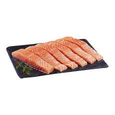 pavé de saumon x6 -840g