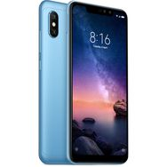 XIAOMI Pack Smartphone - Redmi Note 6 Pro + Mi Power bank - 32 Go - 6.26 pouces - Bleu