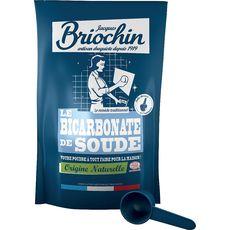 Briochin bicarbonate de soude écologique 500g
