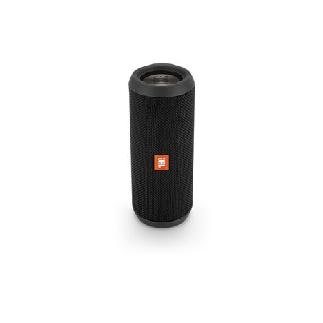 JBL Flip 3 Stealth Edition - Noir - Enceinte portable Bluetooth