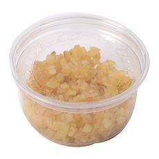 Holyfruit cubes de citron 125g