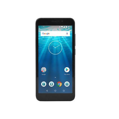 QILIVE Smartphone - Q10 - 16 Go - 5 pouces - Noir