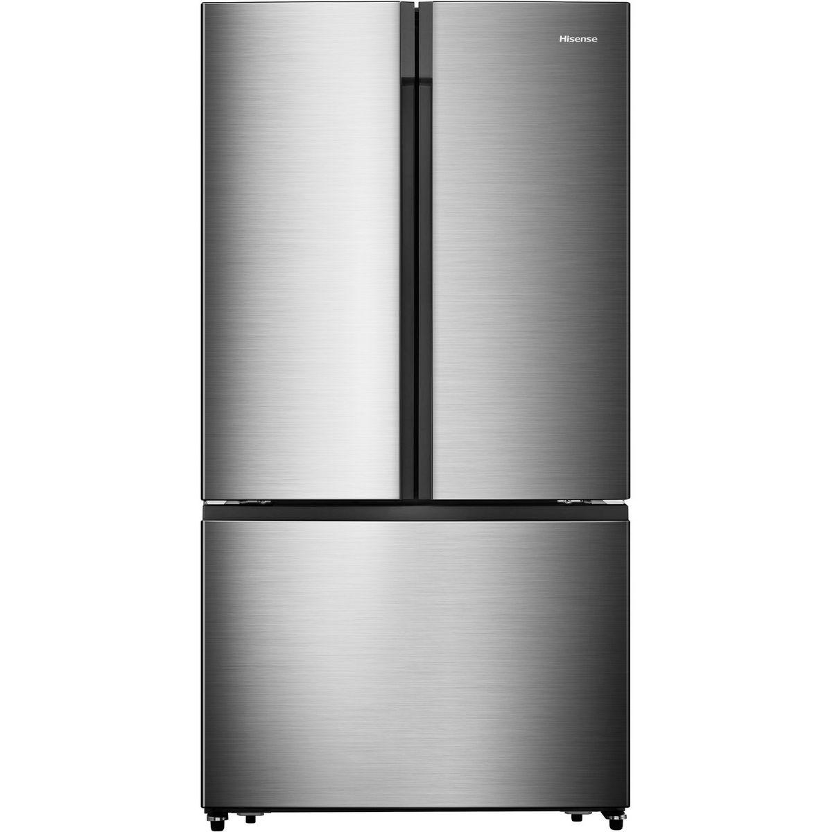 Réfrigérateur américain multiportes RF715N4AS1, 528 L, Froid ventilé