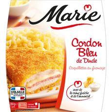 Marie cordon bleu coquillettes 280g