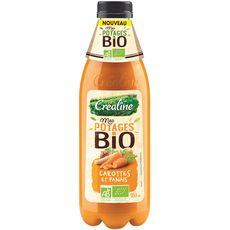 CREALINE Créaline potage carotte panais bio 950ml