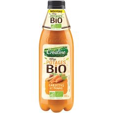 Créaline potage carotte panais bio 950ml
