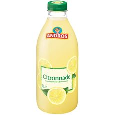 Andros citronnade 1l