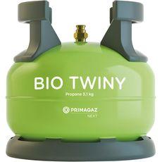 Primagaz Bouteille de gaz propane bio twiny 6kg