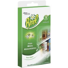 Pyrel PYREL Pièges anti-mites alimentaires sans odeur