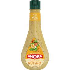 Amora vinaigrette moutarde 450ml
