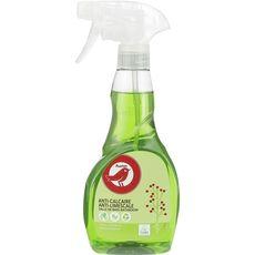 AUCHAN Spray anti-calcaire écologique pour salle de bain 500ml