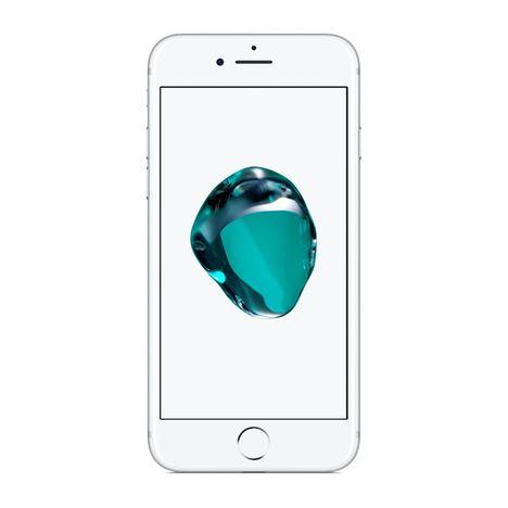 APPLE iPhone 7 - Reconditionné Grade A++ -  32 Go - Argent - 4.7 pouces - Blanc - 4G - remadeinfrance