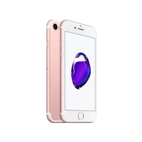 APPLE iPhone 7 - Reconditionné Grade A++ -  32 Go - 4.7 pouces - Rose - 4G - Remadeinfrance