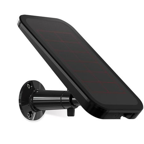 ARLO Chargeur solaire pour caméra Arlo Pro