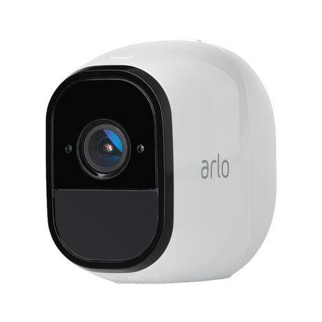 ARLO Caméra de surveillance - Wifi - Intérieur et extérieur - Pro ADD