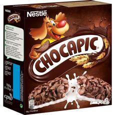 Chocapic barres 6x25g