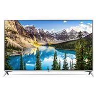 43uj651v tv led 4k uhd 108 cm hdr smart tv argent lg pas cher prix auchan. Black Bedroom Furniture Sets. Home Design Ideas