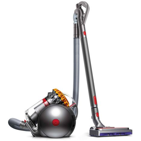 DYSON Aspirateur traineau sans sac Dyson Big Ball Allergy 2