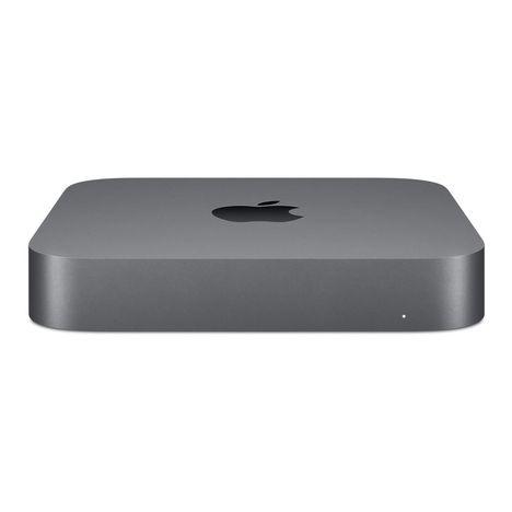 APPLE Ordinateur de bureau Mac Mini 128 Go
