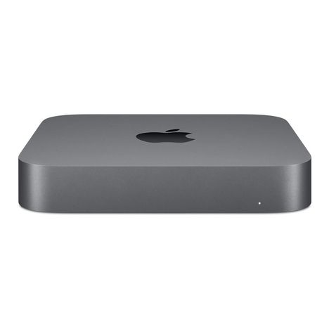 APPLE Ordinateur de bureau Mac Mini 256 Go
