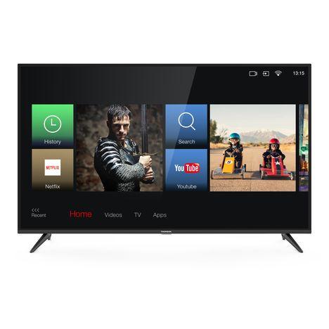 THOMSON 50UD6326 TV LED 4K Ultra HD 127 cm HDR Smart TV