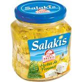Salakis 100% brebis herbes de provence bocal 300g